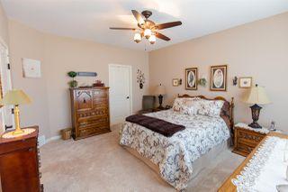 Photo 15: 34 GREENFIELD Wynd: Fort Saskatchewan House for sale : MLS®# E4152027