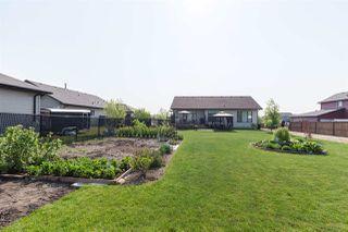 Photo 30: 34 GREENFIELD Wynd: Fort Saskatchewan House for sale : MLS®# E4152027