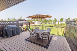 Photo 29: 34 GREENFIELD Wynd: Fort Saskatchewan House for sale : MLS®# E4152027