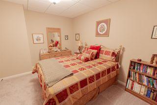 Photo 25: 34 GREENFIELD Wynd: Fort Saskatchewan House for sale : MLS®# E4152027