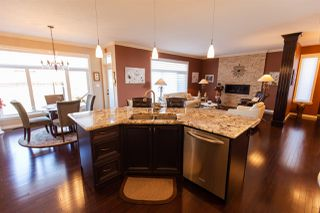 Photo 3: 34 GREENFIELD Wynd: Fort Saskatchewan House for sale : MLS®# E4152027