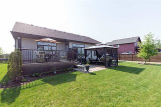 Photo 28: 34 GREENFIELD Wynd: Fort Saskatchewan House for sale : MLS®# E4152027
