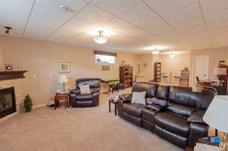Photo 22: 34 GREENFIELD Wynd: Fort Saskatchewan House for sale : MLS®# E4152027