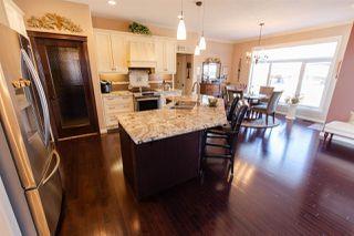 Photo 4: 34 GREENFIELD Wynd: Fort Saskatchewan House for sale : MLS®# E4152027