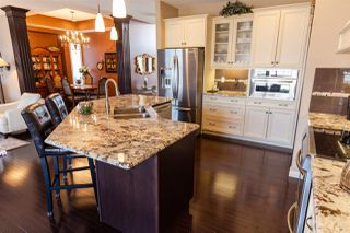 Photo 5: 34 GREENFIELD Wynd: Fort Saskatchewan House for sale : MLS®# E4152027