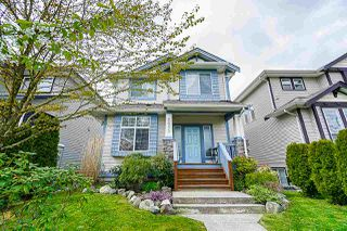 Main Photo: 6859 192 Street in Surrey: Clayton House for sale (Cloverdale)  : MLS®# R2360138