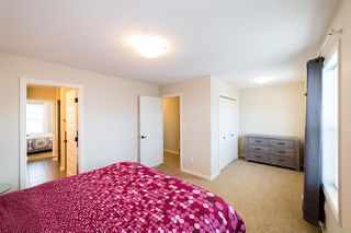 Photo 15: 15 4321 VETERANS Way in Edmonton: Zone 27 Townhouse for sale : MLS®# E4153192