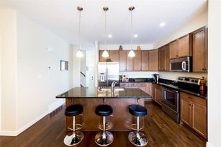 Photo 10: 15 4321 VETERANS Way in Edmonton: Zone 27 Townhouse for sale : MLS®# E4153192