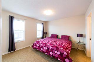 Photo 14: 15 4321 VETERANS Way in Edmonton: Zone 27 Townhouse for sale : MLS®# E4153192