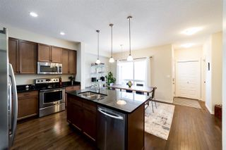 Photo 4: 15 4321 VETERANS Way in Edmonton: Zone 27 Townhouse for sale : MLS®# E4153192