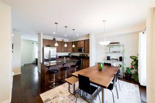 Photo 5: 15 4321 VETERANS Way in Edmonton: Zone 27 Townhouse for sale : MLS®# E4153192