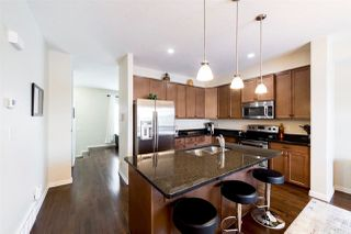 Photo 7: 15 4321 VETERANS Way in Edmonton: Zone 27 Townhouse for sale : MLS®# E4153192
