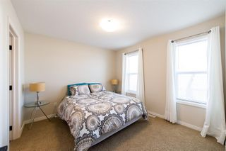 Photo 11: 15 4321 VETERANS Way in Edmonton: Zone 27 Townhouse for sale : MLS®# E4153192