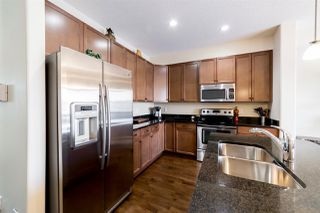 Photo 9: 15 4321 VETERANS Way in Edmonton: Zone 27 Townhouse for sale : MLS®# E4153192
