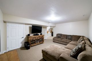 Photo 24: 15 4321 VETERANS Way in Edmonton: Zone 27 Townhouse for sale : MLS®# E4153192