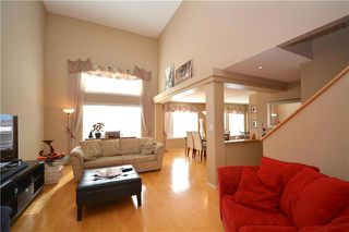 Photo 2: 488 De La Seigneurie Boulevard in Winnipeg: Island Lakes Residential for sale (2J)  : MLS®# 1910534