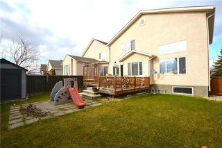 Photo 20: 488 De La Seigneurie Boulevard in Winnipeg: Island Lakes Residential for sale (2J)  : MLS®# 1910534