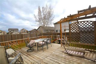 Photo 19: 488 De La Seigneurie Boulevard in Winnipeg: Island Lakes Residential for sale (2J)  : MLS®# 1910534