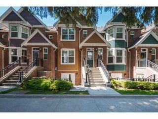 """Main Photo: 5717 GARRISON Boulevard in Sardis: Vedder S Watson-Promontory Condo for sale in """"Garrison (Brownstones)"""" : MLS®# R2364041"""