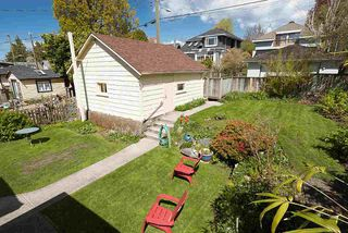 Photo 3: 3561 W 31ST Avenue in Vancouver: Dunbar House for sale (Vancouver West)  : MLS®# R2364505