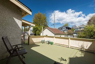 Photo 5: 3561 W 31ST Avenue in Vancouver: Dunbar House for sale (Vancouver West)  : MLS®# R2364505