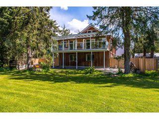 Main Photo: 36079 SHORE Road in Mission: Dewdney Deroche House for sale : MLS®# R2365107