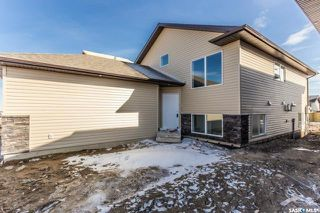 Photo 1: 904 Rockhill Lane in Martensville: Residential for sale : MLS®# SK770969
