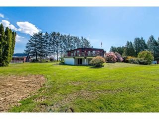 Photo 18: 8801 EAGLE Road in Mission: Dewdney Deroche House for sale : MLS®# R2367488
