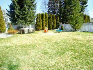 Photo 10: 1104 QUAW Avenue in Prince George: Spruceland House for sale (PG City West (Zone 71))  : MLS®# R2368152