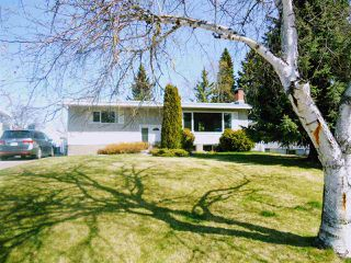 Photo 1: 1104 QUAW Avenue in Prince George: Spruceland House for sale (PG City West (Zone 71))  : MLS®# R2368152