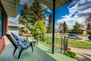 Main Photo: 11634 72 Avenue in Edmonton: Zone 15 House for sale : MLS®# E4156441