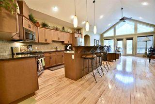 Photo 4: #346 51101 Range Road 222: Rural Strathcona County House Half Duplex for sale : MLS®# E4156685