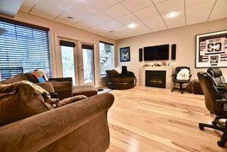 Photo 15: #346 51101 Range Road 222: Rural Strathcona County House Half Duplex for sale : MLS®# E4156685
