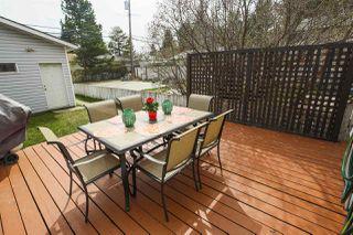 Photo 24: 10431 69 Avenue in Edmonton: Zone 15 House for sale : MLS®# E4156862