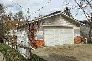 Photo 26: 10431 69 Avenue in Edmonton: Zone 15 House for sale : MLS®# E4156862