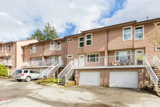 "Main Photo: 439 LEHMAN Place in Port Moody: North Shore Pt Moody Townhouse for sale in ""EAGLE POINT"" : MLS®# R2370444"