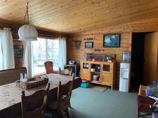 Photo 5: 14 Viola Beach: Rural Wetaskiwin County House for sale : MLS®# E4157677