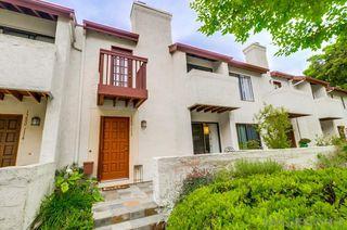 Main Photo: LINDA VISTA Condo for sale : 2 bedrooms : 1280 River Vista Row #115 in San Diego
