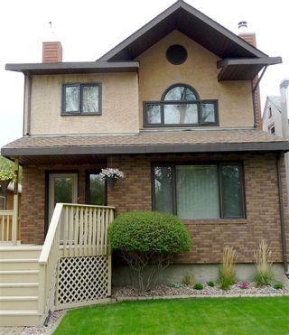 Main Photo: 11142 80 Avenue in Edmonton: Zone 15 House for sale : MLS®# E4157960