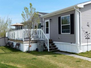 Main Photo: 1237 53222 RR 272: Rural Parkland County Mobile for sale : MLS®# E4158303