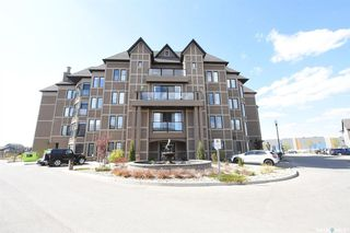Photo 38: 207 4891 Trinity Lane in Regina: Harbour Landing Residential for sale : MLS®# SK772956