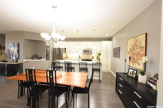 Photo 4: 207 4891 Trinity Lane in Regina: Harbour Landing Residential for sale : MLS®# SK772956