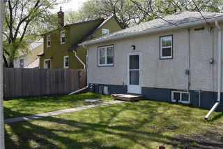 Photo 17: 786 Dudley Avenue in Winnipeg: Residential for sale (1B)  : MLS®# 1913740