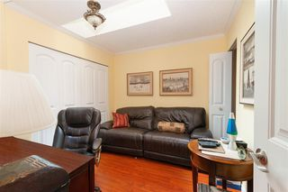"Photo 15: 3 12049 217 Street in Maple Ridge: West Central Townhouse for sale in ""THE BOARDWALK"" : MLS®# R2374737"