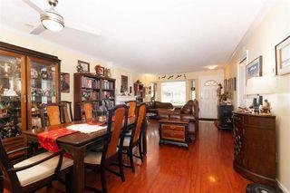 "Photo 2: 3 12049 217 Street in Maple Ridge: West Central Townhouse for sale in ""THE BOARDWALK"" : MLS®# R2374737"