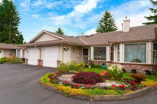"Photo 1: 3 12049 217 Street in Maple Ridge: West Central Townhouse for sale in ""THE BOARDWALK"" : MLS®# R2374737"