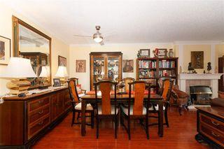 "Photo 7: 3 12049 217 Street in Maple Ridge: West Central Townhouse for sale in ""THE BOARDWALK"" : MLS®# R2374737"