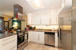 "Photo 9: 3 12049 217 Street in Maple Ridge: West Central Townhouse for sale in ""THE BOARDWALK"" : MLS®# R2374737"