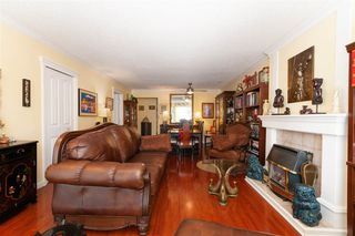 "Photo 5: 3 12049 217 Street in Maple Ridge: West Central Townhouse for sale in ""THE BOARDWALK"" : MLS®# R2374737"