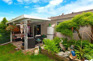 "Photo 18: 3 12049 217 Street in Maple Ridge: West Central Townhouse for sale in ""THE BOARDWALK"" : MLS®# R2374737"